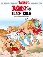 Asterix and The Black Gold: Album 26