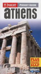 Athens Insight Pocket Guide