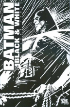 Batman: Black And White, Vol. 3