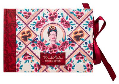 Blokčići set - Sticky, Frida Kahlo