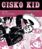 Cisko Kid 1, 1951-1952