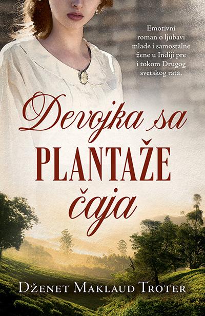Devojka sa plantaže čaja