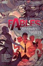 Fables, Vol. 7: Arabian Nights (and Days)