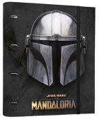 Fascikla - Organajzer 4R, SW, The Mandalorian