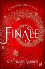 Finale : Caraval Series Book 3
