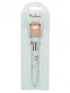 Hemijska olovka - Pusheen, Foodie, 3D, Multi Colors