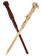 Hemijske Set 2 - HP, Voldemort Wand Pencil & Harry Pen