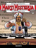 Marti Misterija 59: Šahista