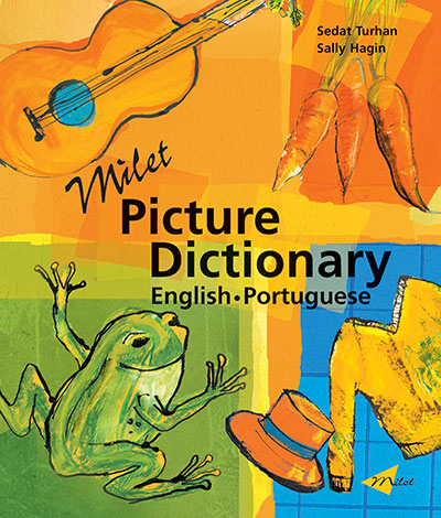 Milet Picture Dictionary (portuguese-english)