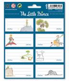 Nalepnice set 8 - The Little Prince