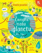 Otvorite prozorčiće: Čuvajmo našu planetu