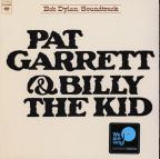 Pat Garrett & Billy The Kid (Vinyl)