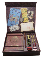 Poklon Set - HP, Hogwarts Keepsake Deluxe