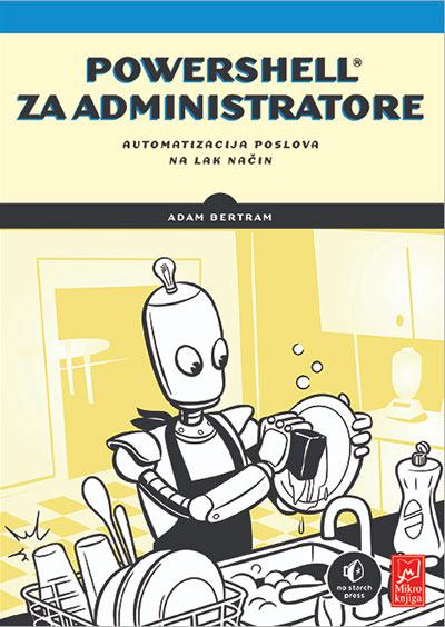 PowerShell za administratore