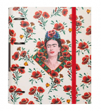 Registrator 4R - Frida Kahlo, Nature Color, Premium