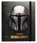 Registrator 4R - SW, The Mandalorian, Premium