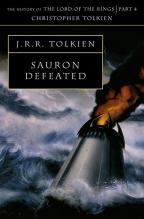 Sauron Defeated