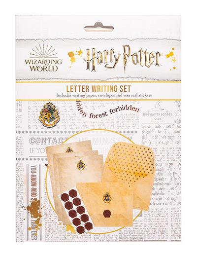 Set za pisma - HP, Harry Potter