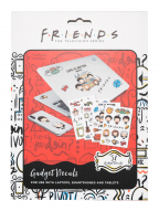 Stikeri set - Friends