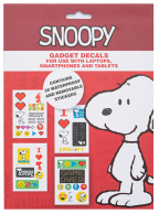 Stikeri set - Snoopy
