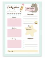 Stoni planer - Pusheen, Foodie, Collection, Day To Page