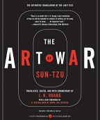 The Art of War: The Definitive Translation of the Linyi Text