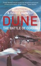 The Battle Of Corrin: Legends of Dune 3