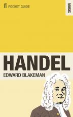 The Faber Pocket Guide to Handel