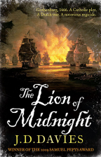 The Lion of Midnight