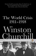 The World Crisis 1911-1918
