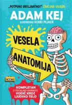 Vesela anatomija