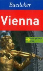 Vienna Baedeker Travel Guide