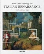 What Great Paintings Say. Italian Renaissance (Basic Art Series 2.0)