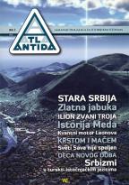 Atlantida br. 1