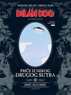Dilan Dog predstavlja – Priče iz nekog drugog sutra 2: Smrt, NLO, smrt