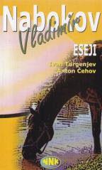 Eseji - Ivan Turgenjev Anton Čehov