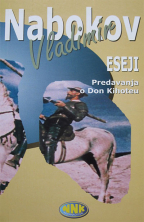Eseji - predavanja o Don Kihoteu