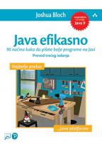 Java efikasno: 90 načina kako da pišete bolje programe na Javi