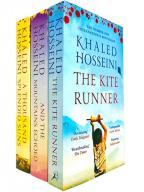 Khaled Hosseini 3 Books