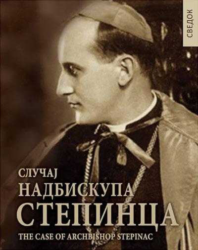 Slučaj nadbiskupa Stepinca / The case of archbishop Stepinac