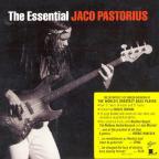 The Essential Jaco Pastorius 2CD