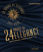 24 hours of Elegance