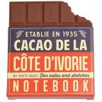 Agenda - Chocolate