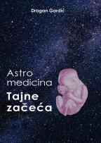 Astromedicina: tajne začeća