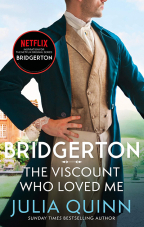 Bridgerton: The Viscount Who Loved Me, Book 2