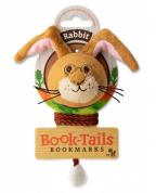 Bukmarker - Book-Tails, Rabbit