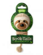 Bukmarker - Book-Tails, Sloth