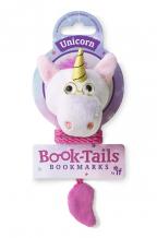 Bukmarker - Book-Tails, Unicorn