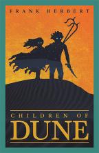 Children Of Dune - The Third Dune Novel