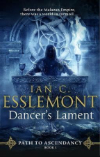 Dancer's Lament : Path to Ascendancy Book 1